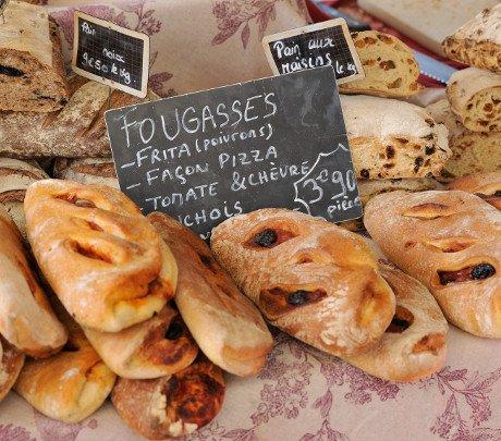 Schüler-Sprachreisen Aix-en-Provence