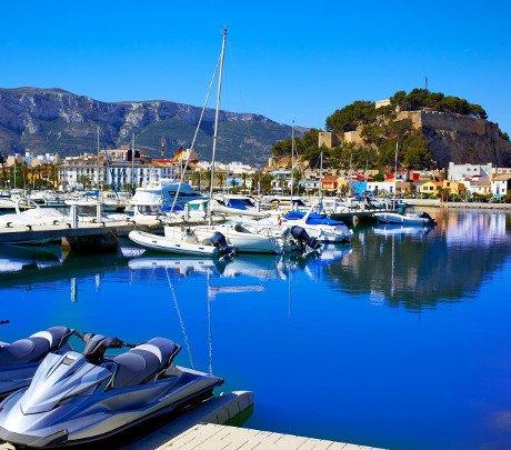 Schüler-Sprachreisen Alicante