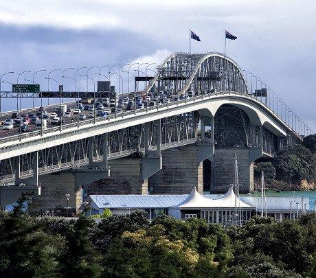 Schüler-Sprachreisen Auckland
