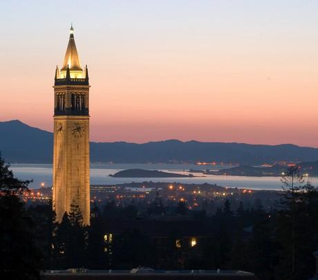 Schüler-Sprachreisen Berkeley