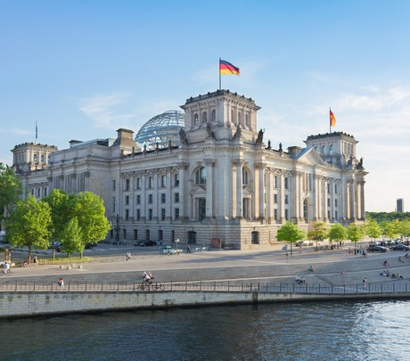 Schüler-Sprachreisen Berlin