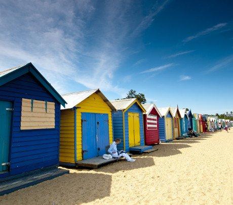 Schüler-Sprachreisen Brighton
