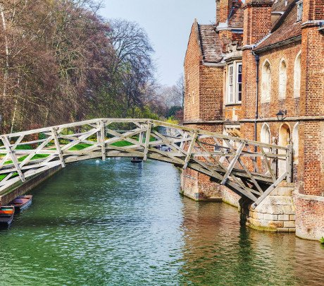 Schüler-Sprachreisen Cambridge