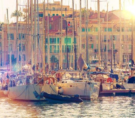 Sprachreisen Cannes