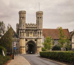 Schüler-Sprachreisen Canterbury