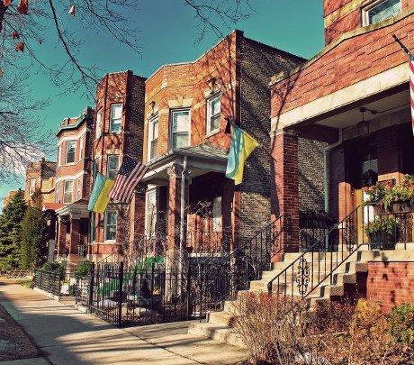 Schüler-Sprachreisen Chicago