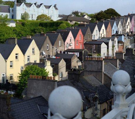 Sprachreisen Cork