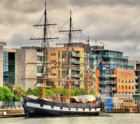 Schüler-Sprachreisen Dublin