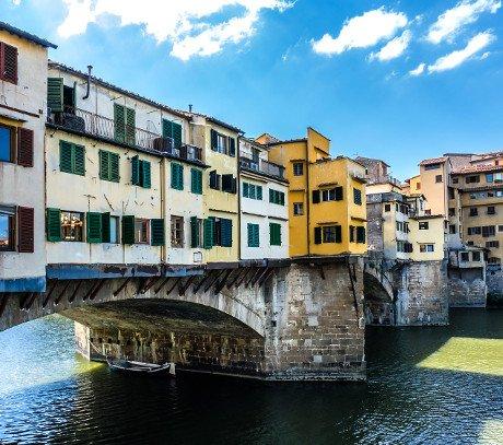 Schüler-Sprachreisen Florenz
