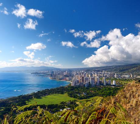 Schüler-Sprachreisen Honolulu