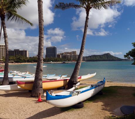 Sprachreisen Honolulu