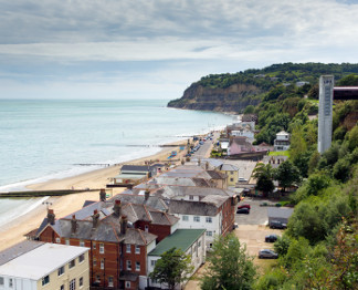 Schüler-Sprachreisen Isle of Wight