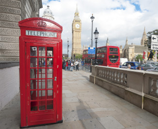 Schüler-Sprachreisen London