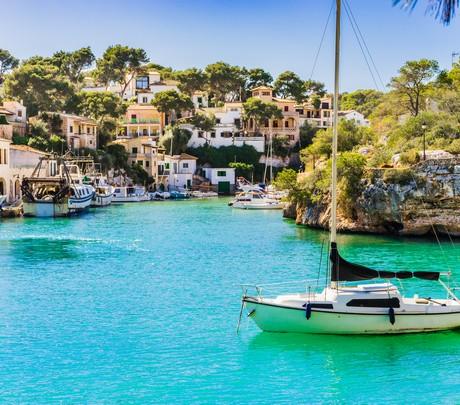 Schüler-Sprachreisen Mallorca