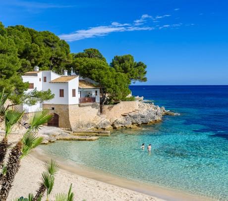 Sprachreisen Mallorca