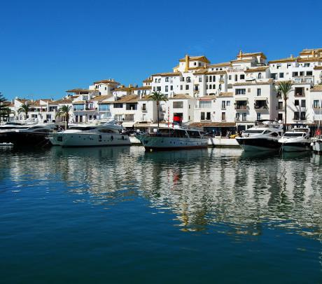 Schüler-Sprachreisen Marbella