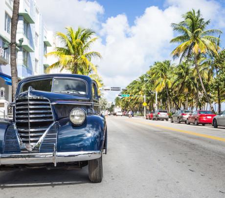 Schüler-Sprachreisen Miami