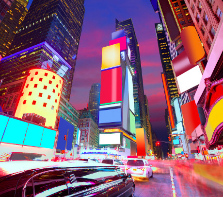Schüler-Sprachreisen New York