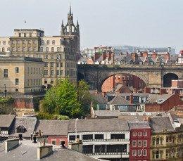 Schüler-Sprachreisen Newcastle
