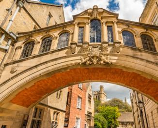 Schüler-Sprachreisen Oxford