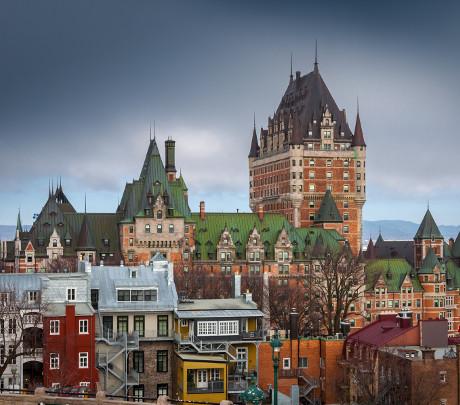 Sprachreisen Quebec