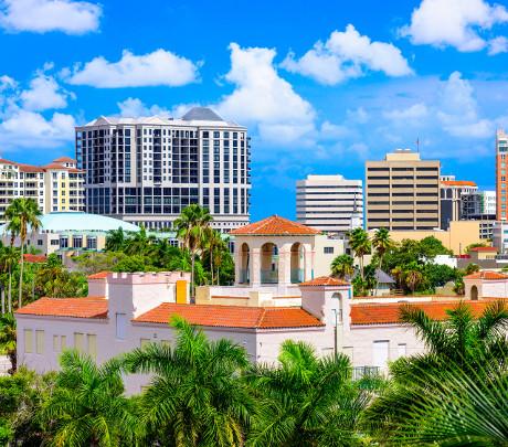 Schüler-Sprachreisen Sarasota