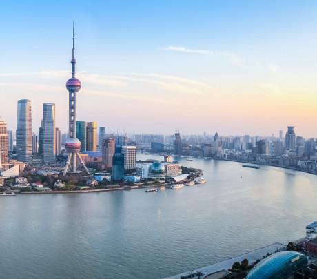 Schüler-Sprachreisen Shanghai