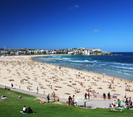 Schüler-Sprachreisen Sydney