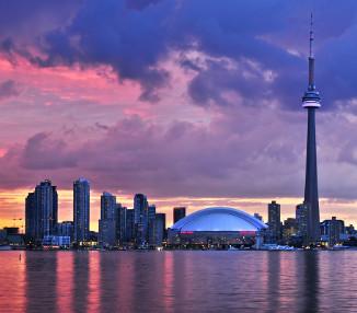 Schüler-Sprachreisen Toronto