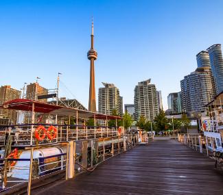 Sprachreisen Toronto