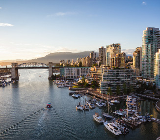 Schüler-Sprachreisen Vancouver