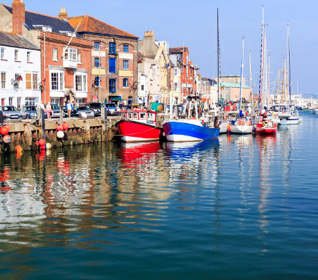 Sprachreisen Weymouth