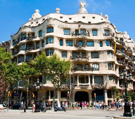 Sprachreisen Barcelona