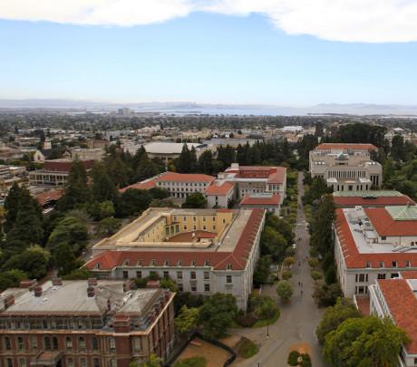 Sprachreisen Berkeley