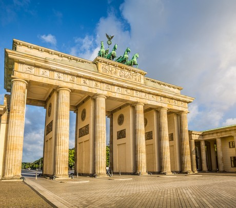 Sprachreisen Berlin
