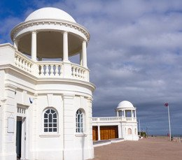 Sprachreisen Bexhill-on-sea