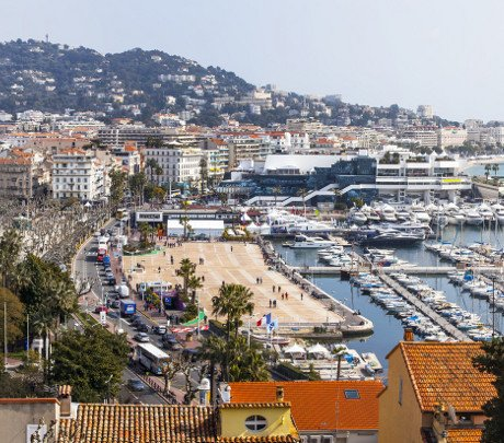 Sprachreisen Cannes