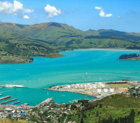 Sprachreisen Christchurch