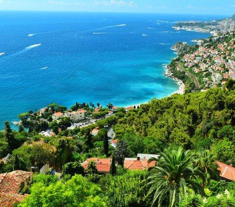 Sprachreisen Cote d Azur