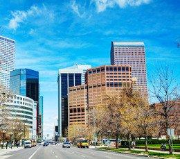Sprachreisen Denver