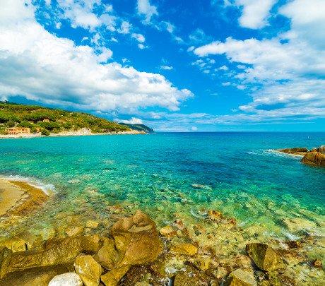 Sprachreisen Elba