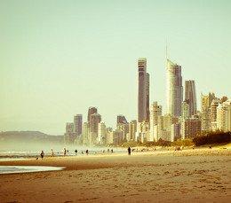 Sprachreisen Gold Coast