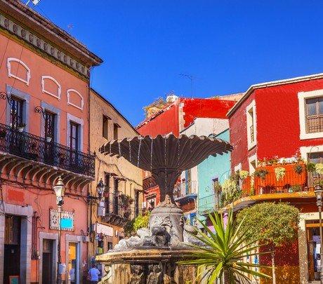 Sprachreisen Guanajuato