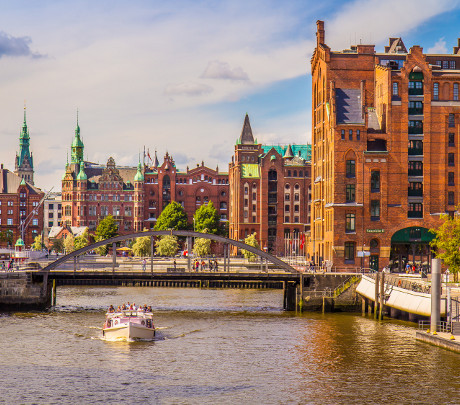 Sprachreisen Hamburg
