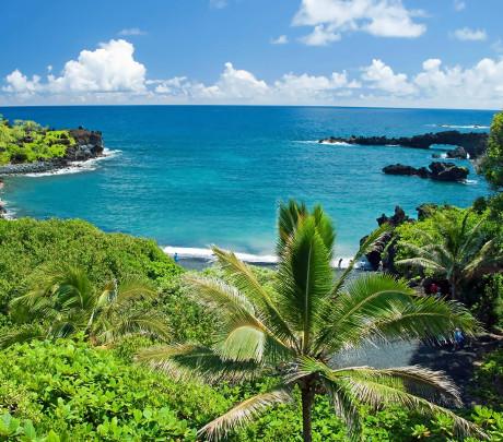 Sprachreisen Hawaii