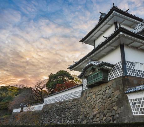 Sprachreisen Kanazawa