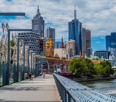 Sprachreisen Melbourne