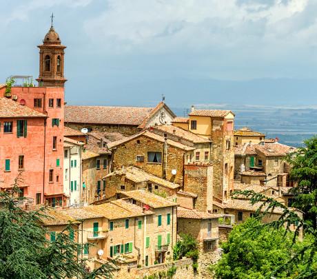 Sprachreisen Montepulciano