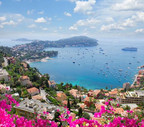 Sprachreisen Nizza