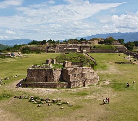 Sprachreisen Oaxaca